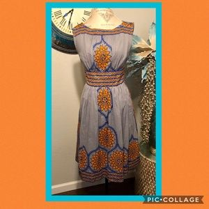 Plenty By Tracy Reese summer dress